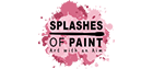 Splashes of Paint